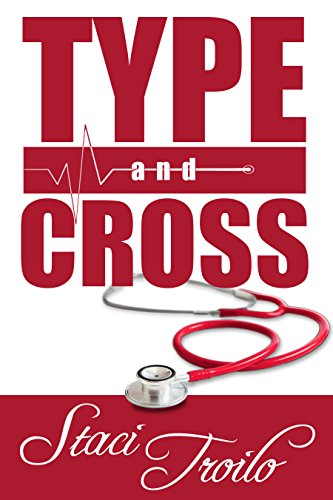 Type And Cross by Staci Troilo ebook deal