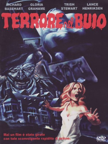 Terrore nel buio [IT Import]