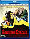 Countess Dracula (Blu-ray + DVD) [1971] [US Import] [NTSC]