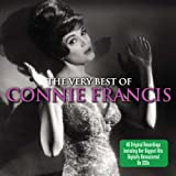 The Very Best Of Connie Francis Connie Francis