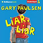 Liar, Liar: The Theory, Practice and Destructive Properties of Deception | Gary Paulsen