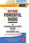 Beyond Powerful Radio: A Communicator...