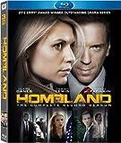 Homeland: Season 2 [Blu-ray]