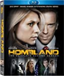 Homeland: The Complete Second Season...