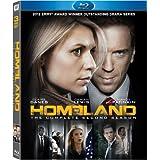 Homeland: Season 2 [Blu-ray] ~ Claire Danes