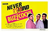 Never Mind The Buzzcocks - Never Rewind The Buzzcocks [1998] [VHS]
