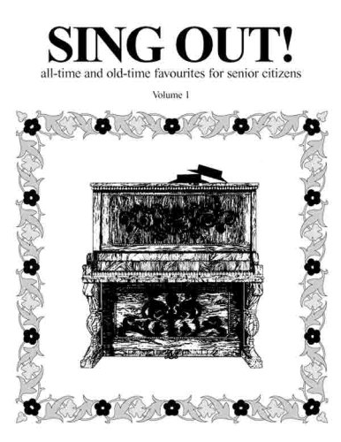 Sing Out! -- All Time and Old Time Favourites: Book of Words (Pack), 10 Booklets