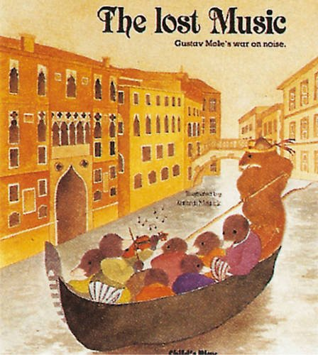 The Lost Music (Child's Play Library)