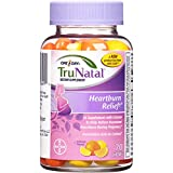 TruNatal Heartburn Relief Supplement, 70 Count