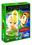 Tinker Bell/Peter Pan (Special Edition) - Double Pack [DVD]
