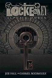 Alpha & Omega (Locke & Key)