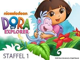 Dora - Staffel 1