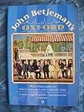 John Betjeman's Oxford (0192827146) by John Betjeman