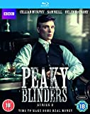 Peaky Blinders - Staffel 2 [Blu-ray] [UK-Import]