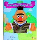 Libro marioneta Blas: La colección de tapones de Blas (Libro Marioneta (planeta))