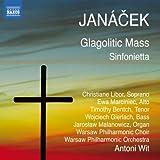 Messe glagolitique - Sinfonietta