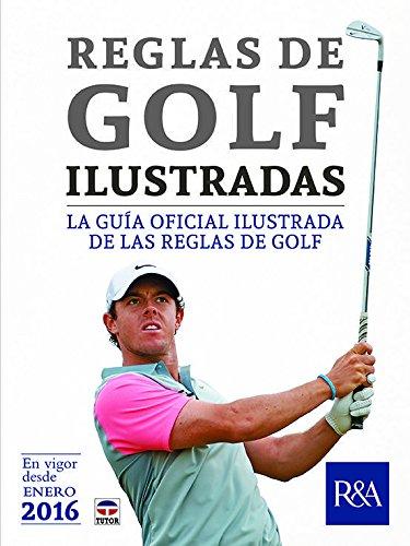 Reglas De Golf Ilustradas