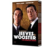 Jeeves & Wooster: The Complete Seriesby Stephen Fry