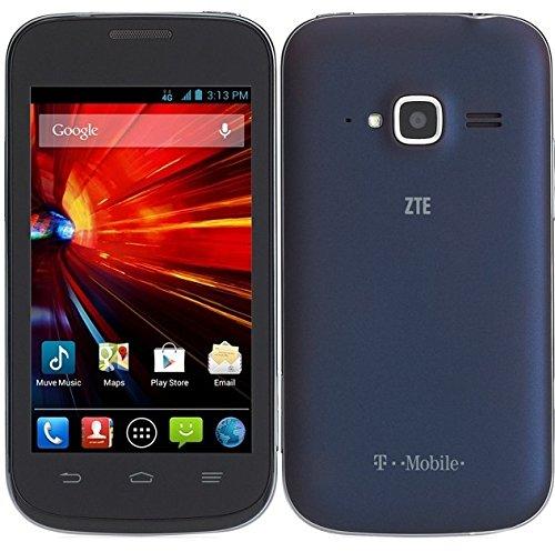 ZTE Concord II - Prepaid Phone (MetroPCS)