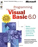 Francesco Balena Programming Microsoft® Visual Basic® 6.0