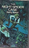 Night Spider Case (0027081702) by Baker, Betty