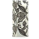 Kess InHouse Gill Eggleston Java Leaf Aluminum Floating Art Panels, 9 by 21-Inch sale off 2014