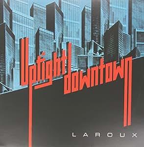"Uptight Downtown [12"" VINYL]"