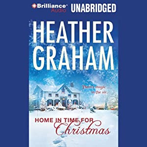 Home in Time for Christmas | [Heather Graham]