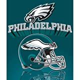 Northwest Philadelphia Eagles Fleece Throw