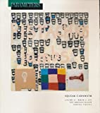 img - for Squeak Carnwath: Parameters. January 23 - March 20, 1994, The Chrysler Museum, Norfolk, Virginia book / textbook / text book