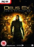 Deus Ex: Human Revolution (PC DVD)