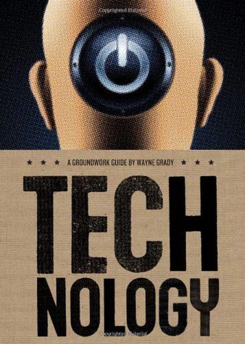 Technology: A Groundwork Guide (Groundwork Guides)