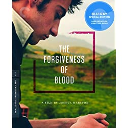 The Forgiveness of Blood (Criterion Collection) [Blu-ray]