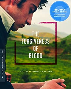 Criterion Collection: The Forgiveness of Blood [Blu-ray] [Import]