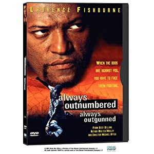 Amazon.com: Always Outnumbered: Laurence Fishburne, Daniel ...