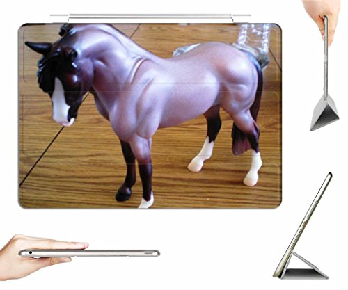 irocket-ipad-mini-4-case-transparent-back-cover-brookside-pink-magnum-breyer-auto-wake-sleep-functio