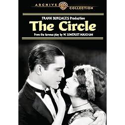 The Circle (1925)