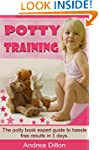 Potty training: The potty book expert...