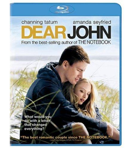 ������� ���� / Dear John (2010) BDRip | MVO