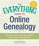 The Everything Guide to Online Geneal...