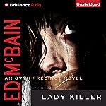 Lady Killer: An 87th Precinct Novel, Book 8 | Ed McBain