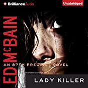 Lady Killer: An 87th Precinct Novel, Book 8 | Ed McBain