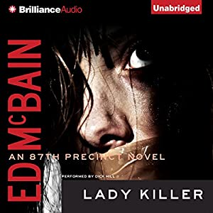 Lady Killer: An 87th Precinct Novel, Book 8 | [Ed McBain]