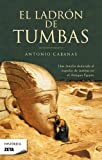 img - for Ladr n de Tumbas, El (Spanish Edition) book / textbook / text book
