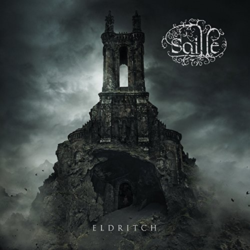 Saille-Eldritch-CD-FLAC-2014-mwnd Download