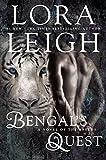 Bengal's Quest (Breed Novel)