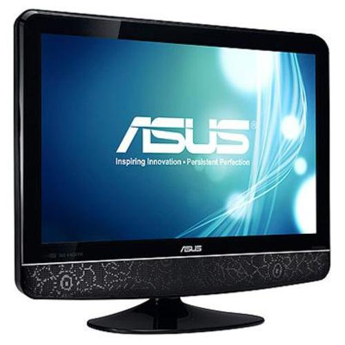 Asus 24T1EH 23.6-inch Widescreen Multimedia LED Monitor/TV (1920x1080, 5ms, HDMI 1.1)