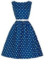 Lindy Bop Robe de Soiree Vintage 1950's Audrey Hepburn. Style Rockabilly.
