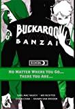 Chan Buckaroo Banzai Tp Vol 02 No Matter Where You Go