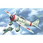 ICM 1/72 中島 Ki-27b 97式戦闘機乙型 ノモンハン